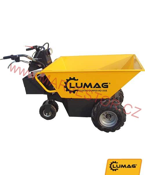 Mini Dumper Lumag MD 500E